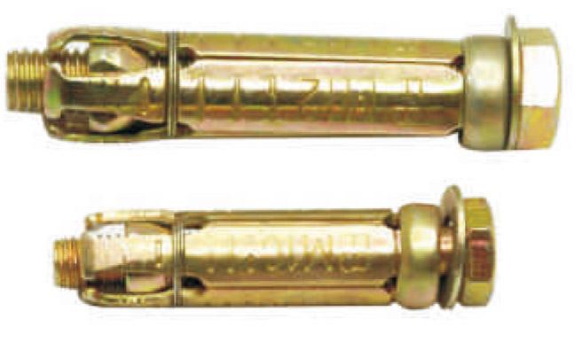 ,铜螺丝系列